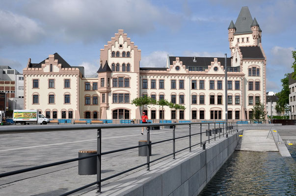 Hörder Burg/Phoenix - See, Dortmund - Juni 2011