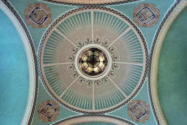 Immanuelkirche, Dortmund - Marten