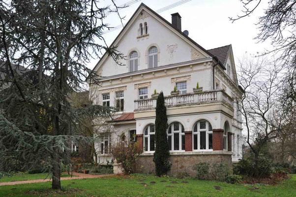 Gutshaus, Do-Kleinholthausen
