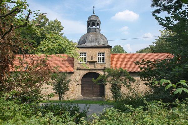 Haus Niederhofen, Do - Wellinghofen | 2013