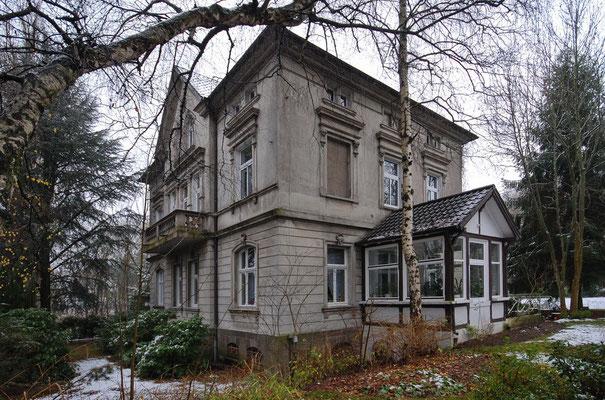 Wohnhaus, Do - Kirchhörde