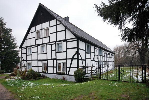 Dortmund - Lücklemberg