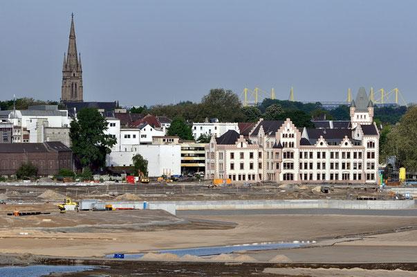 Hörder Burg/Phoenix - See, Dortmund - Mai 2010