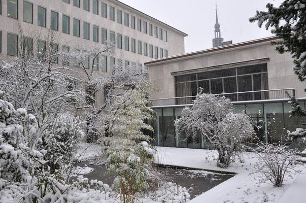 ehem. Ruhrkohlehaus, Dortmund, Silberstr. 22
