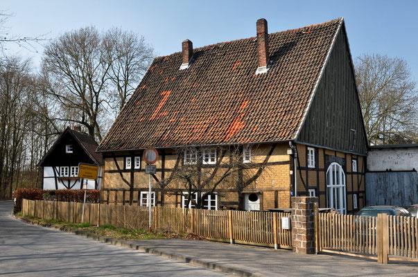 Dortmund - Mengede | saniert