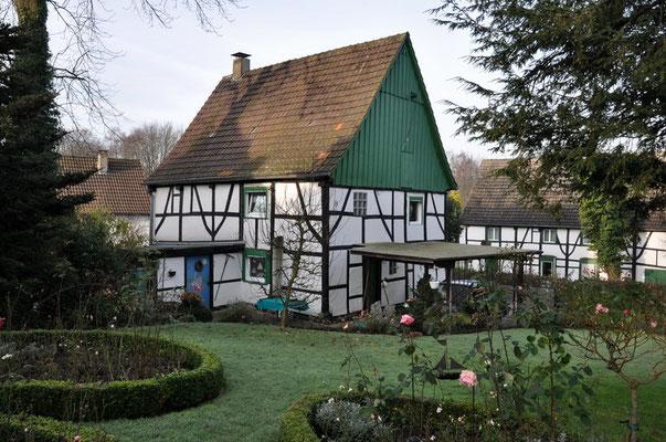 Dortmund   Gartenstadt Schönau