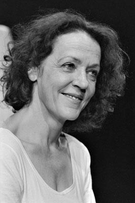 Angela Kalwa, Butohtänzerin und Cellistin