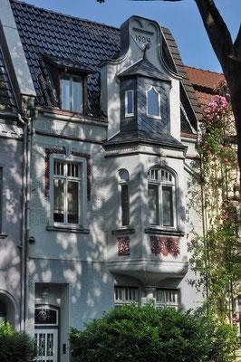 Lindemannstr., Dortmund