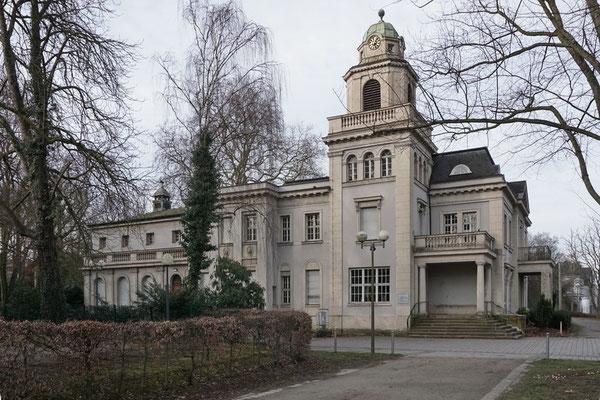 Haus Schulte-Witten, Dortmund-Dorstfeld