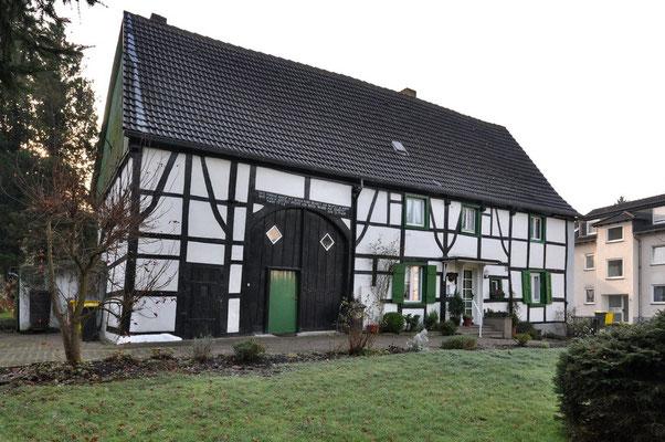 Do - Barop   landwirtschaftliches Gebäude