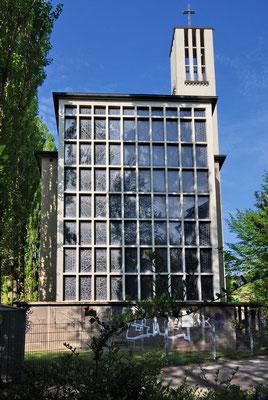 Nicolaikirche, Dortmund