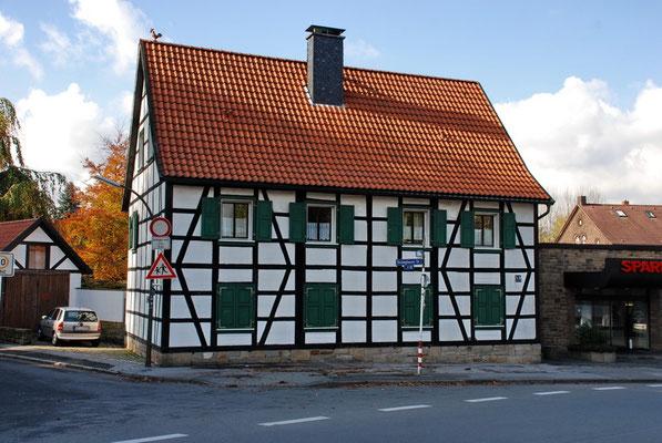 Dortmund - Bodelschwingh
