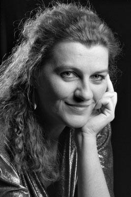 Anne Horstmann, Musikerin (Querflöte und Percussion)