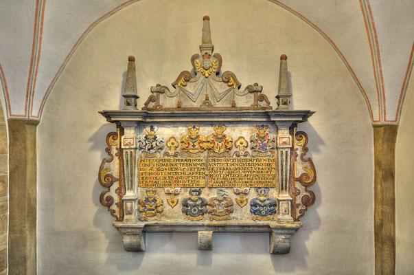 ev. St. Remigiuskirche, Dortmund - Mengede