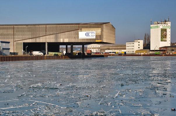 Stadthafen, Dortmund
