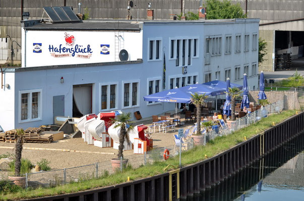Stadthafen Dortmund