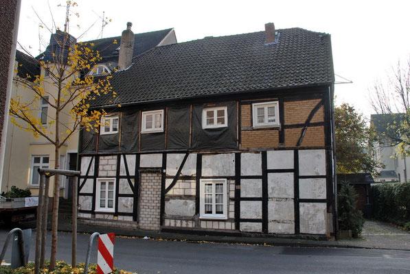 Dortmund - Mengede vor der Sanierung