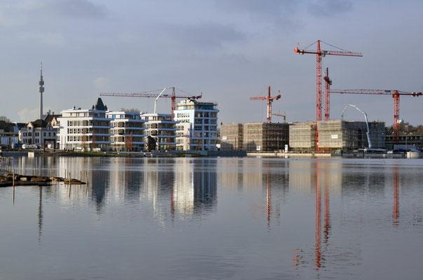 Phoenix - See und Hörder Burg, Dortmund (Nov 2012)