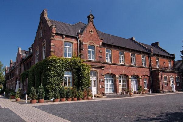 ehem. Rittergut Haus Sölde, Dortmund- Sölde