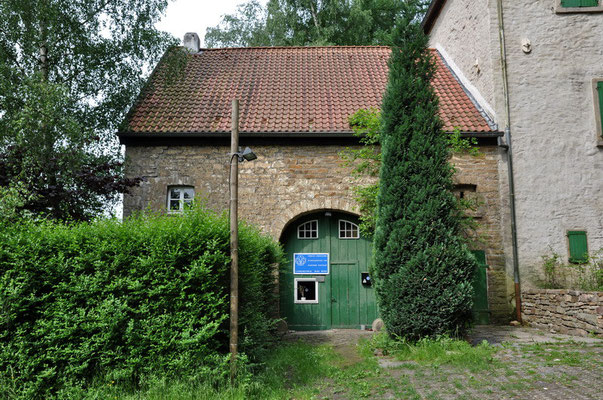 Haus Husen, Do - Syburg