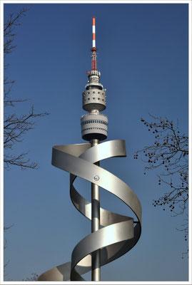 Fernsehturm Florian