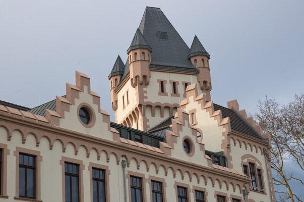 Hörder Burg, Dortmund - Dezember 2013