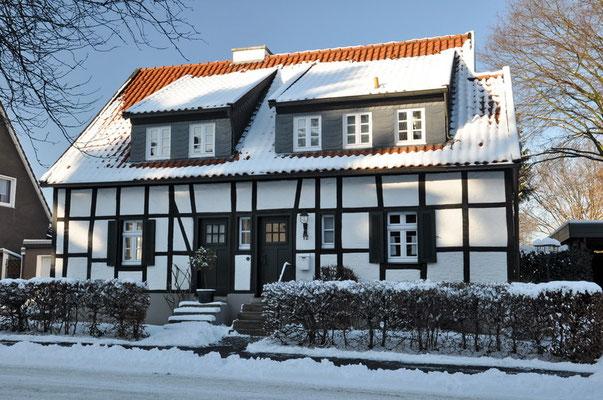 Dortmund - Aplerbeck