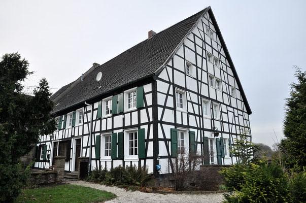 Do - Großholthausen   landwirtschaftliches Gebäude