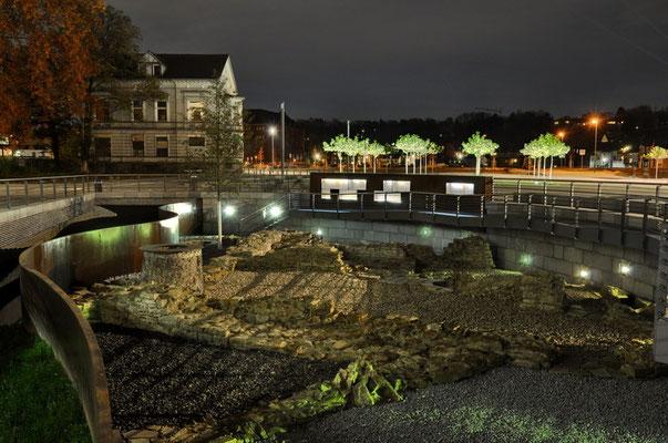 "Bodendenkmal ""Burg Hörde"", Dortmund http://www.dortmund.de/de/leben_in_dortmund/planen_bauen_wohnen/denkmalbehoerde/nachrichten_denkmalbehoerde/news_detail_denkmalbehoerde.jsp?nid=136520"