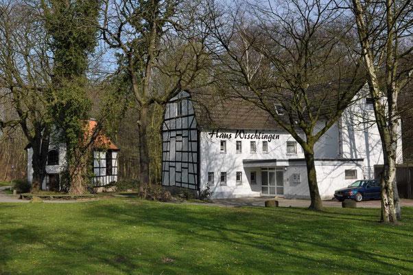 Kapelle Wischlingen | 2012