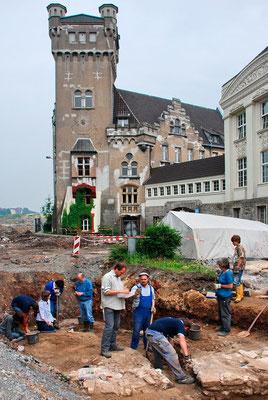 Hörder Burg, Dortmund - Mai 2008