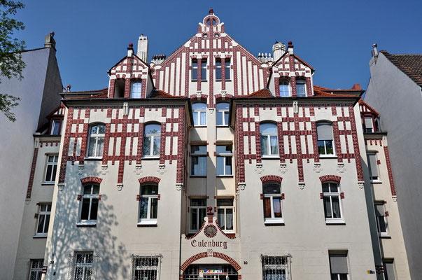 """""""Eulenburg"""", Stahlwerkstr., Dortmund"""