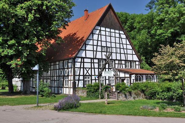 Dortmund - Renninghausen   Schultenhof