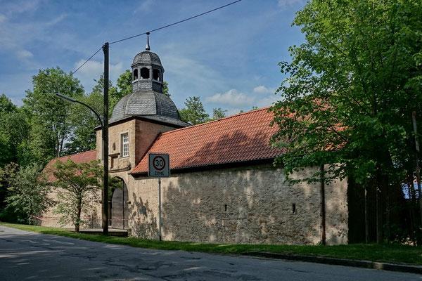 Haus Niederhofen, Do - Wellinghofen | 2015
