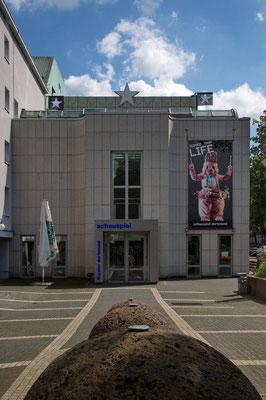 Schauspielhaus Dortmund