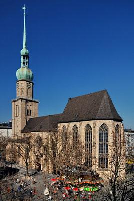 Reinoldikirche, Dortmund