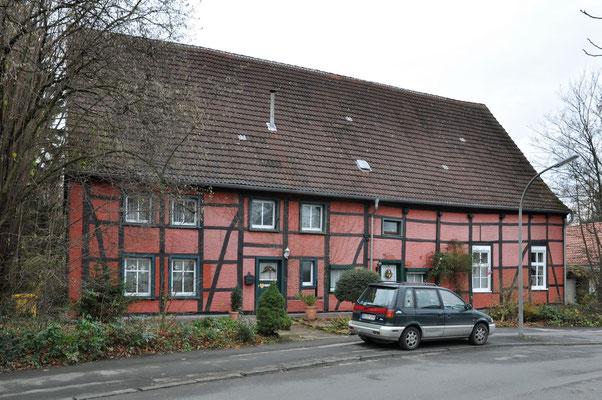 Brücherhofstr.| landwirtschaftliches Gebäude