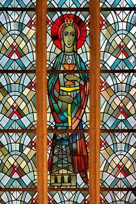 kath. Kirche St. Joseph, Dortmund - Asseln