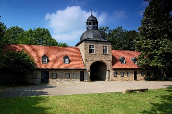 Haus Niederhofen, Do - Wellinghofen | 2005