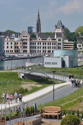 Hörder Burg/Phoenix - See, Dortmund - Mai 2012