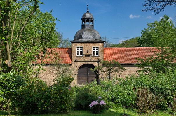 Haus Niederhofen, Do - Wellinghofen | 2014