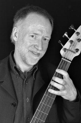 Eric Richards, Musiker