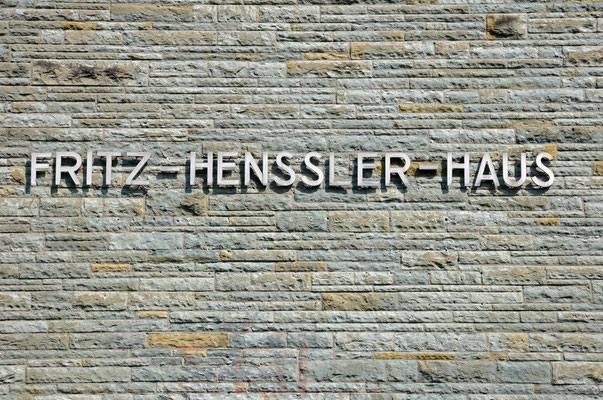 Fritz - Henssler - Haus, Dortmund