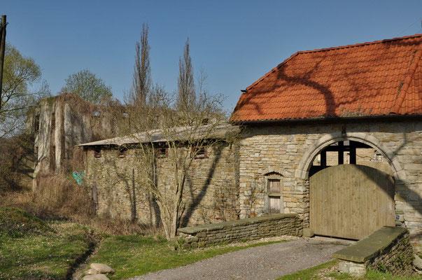 Gut Steinhausen, Dortmund - Holzen | März 2012