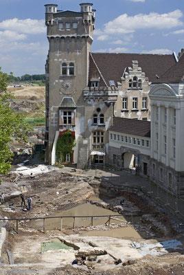 Hörder Burg, Dortmund - Juni 2008