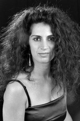 Gilda Razani, Musikerin (Saxophon)