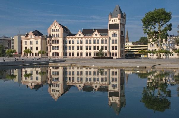 Hörder Burg, Dortmund - August 2013