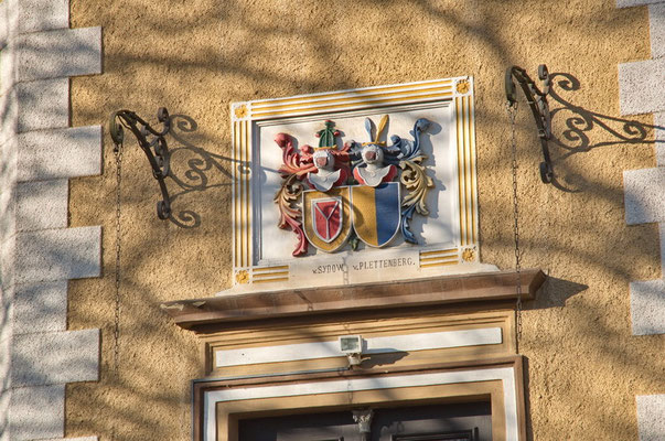 Wasserschloss Haus Westhusen
