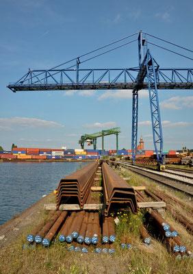 Kohlenhafen Dortmund