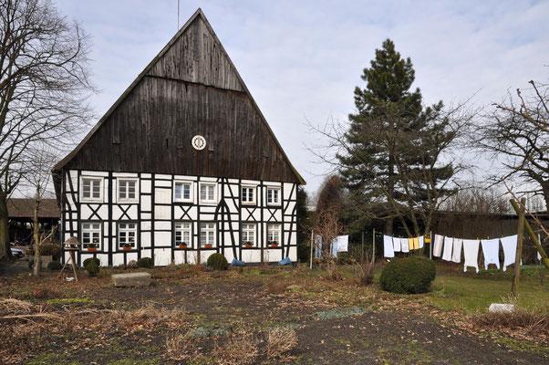 Dortmund - Brechten